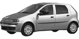 Fiat Punto II (188) (1999 - 2003)