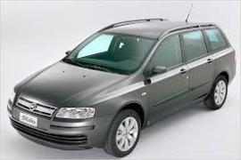 Fiat Stilo MW (192C) (2004 - 2008)