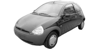 Ford Ka I (2001 - 2008)