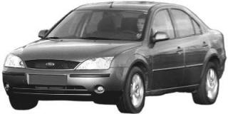 Ford Mondeo IV (2007 - heden)