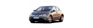 Honda Civic (FK/FN) (2005 - 2012)