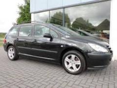 Peugeot 307 Break (3E) (2002 - 2008)