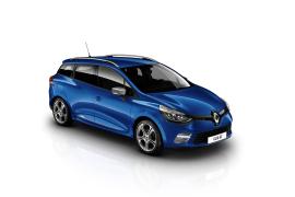 Renault Clio III Estate/Grandtour (KR) (2008 - 2013)