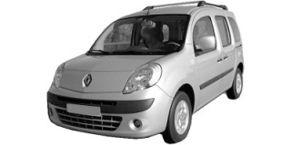 Renault Kangoo Express (FW) (2008 - heden)