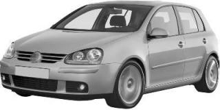 Volkswagen Golf V (1K1) (2004 - 2009)