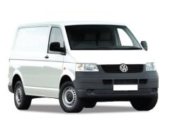 Volkswagen Transporter T5 (2009 - 2015)