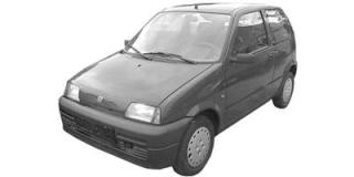 Fiat Cinquecento (1994 - 1998)