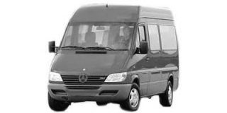 Mercedes-Benz Sprinter 2t (901/902) (2000 - 2006)
