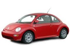 Volkswagen New Beetle (9C1/9G1) (1998 - 2010)