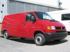 Volkswagen Transporter T4 (1998 - 2003)