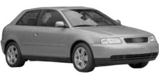 Audi A3 (1996 - 2003)