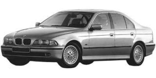 BMW 5 serie (E39) (2000 - 2003)