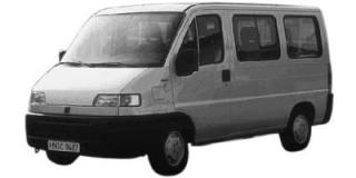 Fiat Ducato (230/231/232) (1994 - 2002)