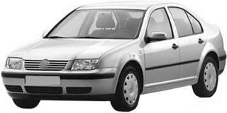 Volkswagen Bora (1J2) (1998 - 2013)