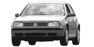 Volkswagen Golf IV (1J1) (2000 - 2005)