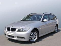 BMW 3 serie Touring (E91) (2005 - 2007)
