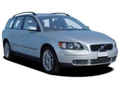 Volvo V50 (MW) (2004 - 2010)