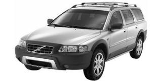Volvo XC70/V70XC (SZ) (2000 - 2002)