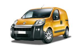 Fiat Fiorino (225) (2008 - heden)