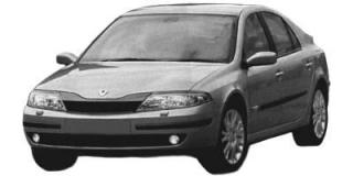 Renault Laguna II Grandtour (KG) (2001 - 2005)