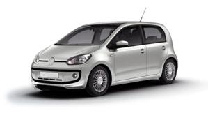 Volkswagen Up! (121) (2011 - 2020)