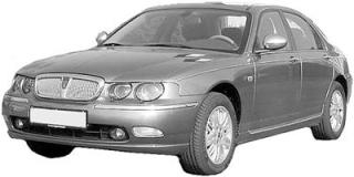 Rover 75 (2003 - 2005)