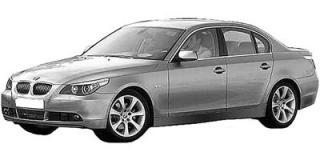 BMW 5 serie (E60) (2003 - 2010)