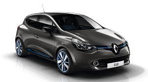 Renault Clio IV (5R) (2012 - 2014)