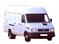 Iveco New Daily I/II (1997 - 1999)