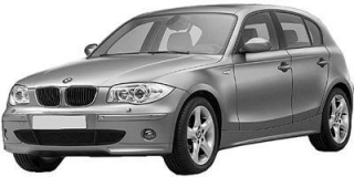 BMW 1 serie (E87/87N) (2004 - 2007)