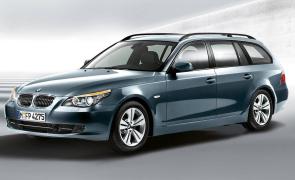 BMW 5 serie Touring (E61) (2007 - 2010)
