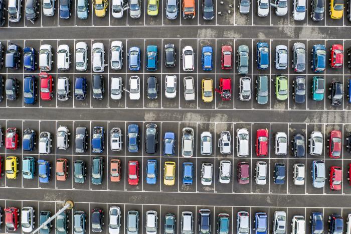 Artikel NU.nl: Auto repareren met gebruikte onderdelen: duurzaam en soms broodnodig