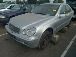 Mercedes-Benz C (W203) Sedan 2.7 C-270 CDI 20V (OM612.962)