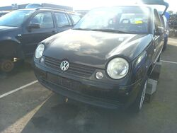 Volkswagen Lupo (6X1) Hatchback 3-drs (AHW)