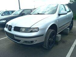 Seat Leon (1M1) Hatchback 5-drs (ATN)