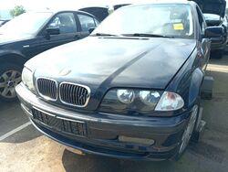 BMW 3 serie (E46/4) Sedan (M43-B19)