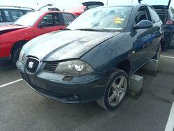 Seat Ibiza III (6L1) Hatchback 100 (AXR)