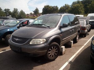 Chrysler MPV 2.4 16V