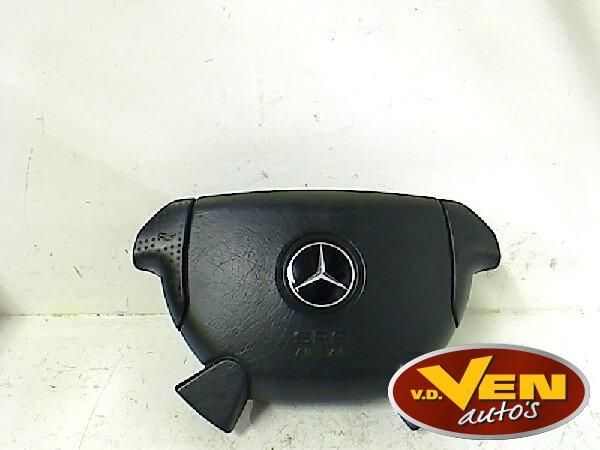 Airbag Stuur Mercedes Clk 2 0 200 16v M111 945 Hq1272650307 1615129912