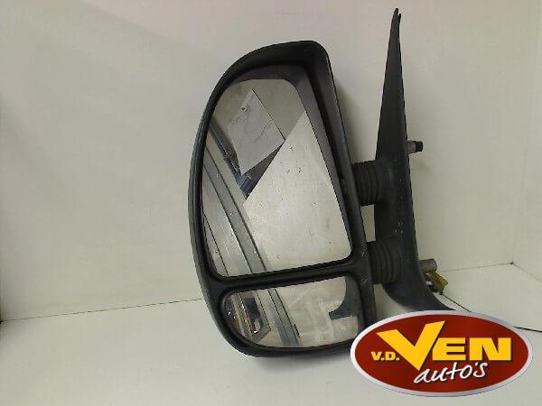 Spiegel Fiat Ducato : Spiegel buiten links elektrisch fiat ducato 2.8 hdi 8140.43s