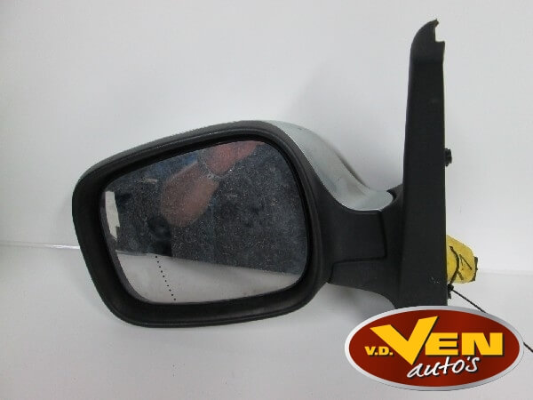 Spiegel Renault Kangoo : Spiegel buiten links elektrisch renault kangoo dci k k