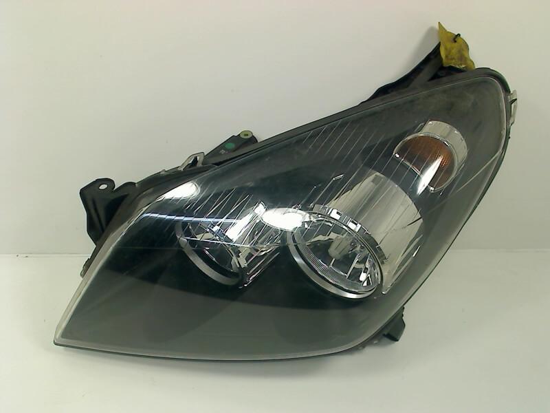 Koplamp Links Opel Astra H 5 Drs 1 8 16v Z18xe 1eg27037001 24451032lh